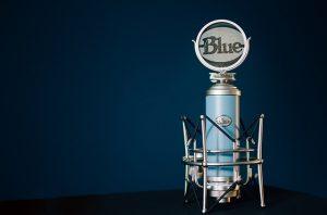 Mikrofonmembran
