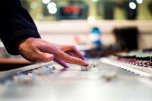 Tonstudio einrichten