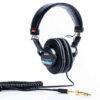 Sony MDR-7506 Frontansicht