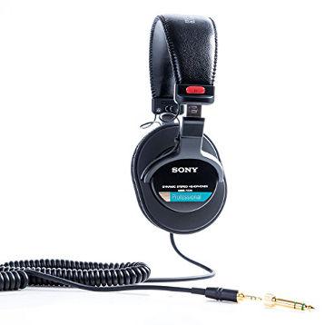 Sony MDR-7506 Studiokopfhörer